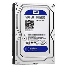 500GB 7200RPM System Pulled HDD 3.5
