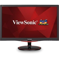 "ViewSonic VX2458-mhd 24"" LED Display, TN Panel FHD, 23.6"" Viewable, 144HZ Refresh Rate"