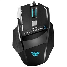 Aula S12 Mountain Gaming Mouse