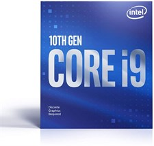 Intel Core i9 10900F 10th Gen. 2.8GHZ 20MB Smart Cache